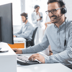 Customer Care In The Data Insurance Industry
