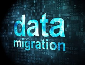 Benefits of RPA for Data Migration