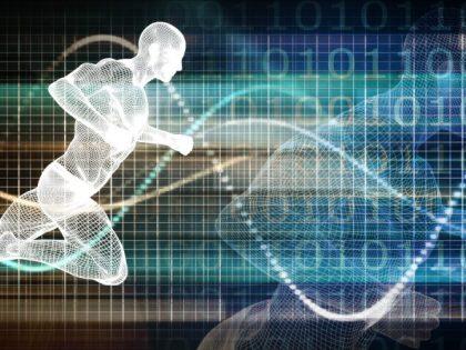 data in sports industry