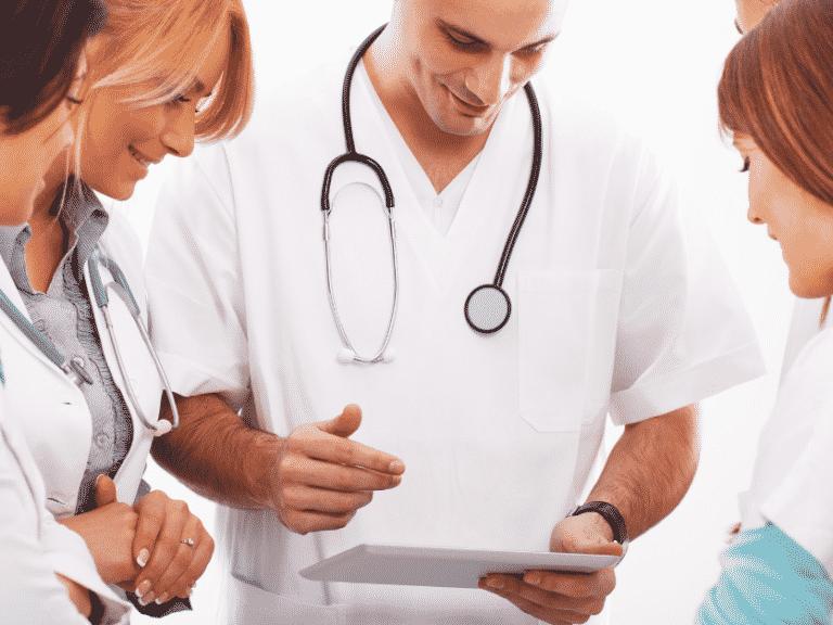 dirty data in medica data