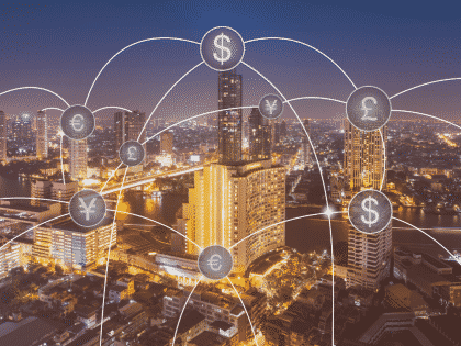 data challenges facing banking industry