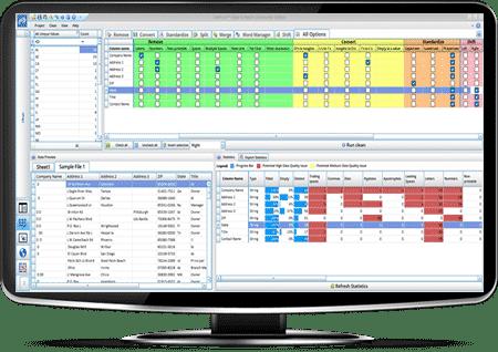 data preparation tool