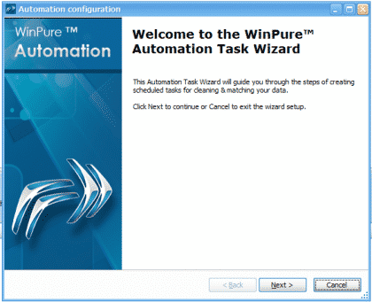 winpure automation